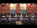 Conferinţe IPN [HD] | Dimensiunea proeuropeană de alternativă în prag de an electoral.