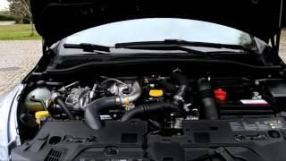 Moteur Renault Clio 4 RS