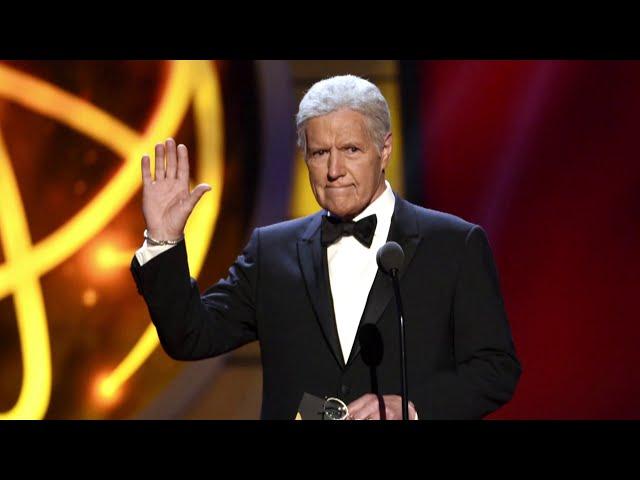 Alex Trebek, l\'animateur de Jeopardy!, n\'est plus