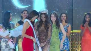 The Next Miss Universe Malaysia 2015 Gala Night [6/6]