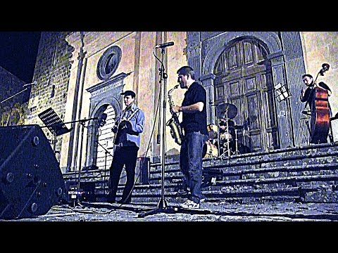 Kurt Rosenwinkel - Tuscia in Jazz