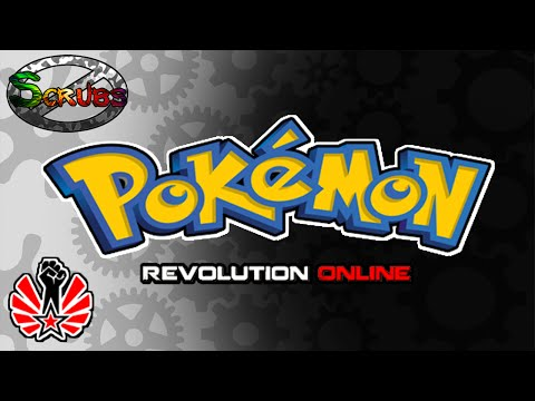 Pokemon revolution online pro download
