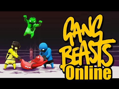 Como Baixar Gang Beasts [v0.3.4] PC from YouTube · Duration:  5 minutes 13 seconds