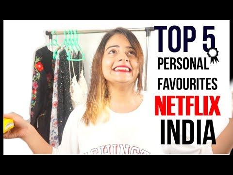 Netflix India - Personal Favourites Part 2 | Pranjali J