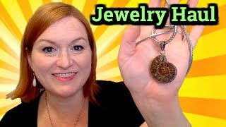 Finding Gold!  Massive Jewelry Haul! Live Garage Sale Haul - Turning $50 into $?? - Selling Jewelry