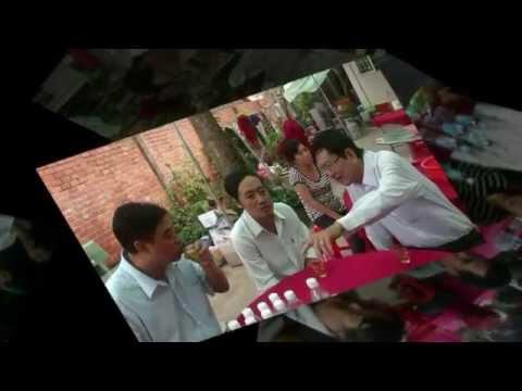 Dam Tang Thay Tham Tien thuy Ben tre
