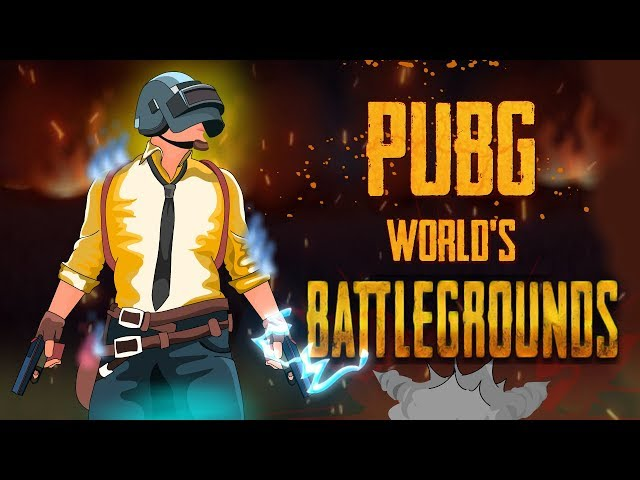 PUBG fever: origins, evolution and the future of gaming