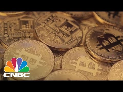 Is The Bitcoin Bounce For Real? Here's The Case For A Run Back Up To $10,000 | Trading Nation | CNBC