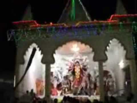 Durga Puja Lumding