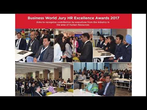 Business World HR