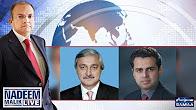 Nadeem Malik Live - SAMAA TV - 28 June 2017