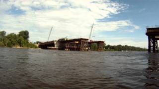 Mississippi Canoe Trip Minneapolis
