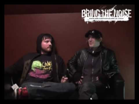 Karma to Burn Video Interview