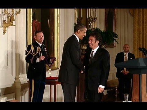 2011 National Medals of Arts and Humanities Ceremony