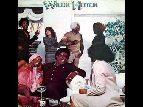 WILLIE HUTCH   WHAT YOU GONNA DO AFTER THE PARTY