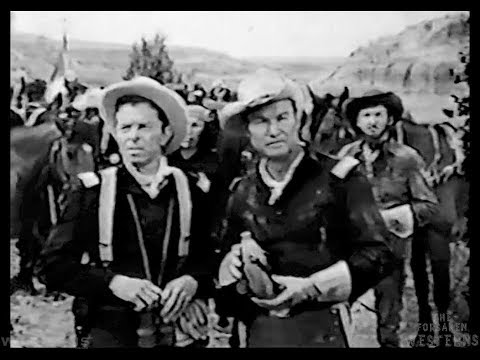 The Forsaken Westerns - Quiet Day at Fort Lowell - tv shows full episodes
