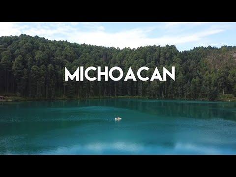 Michoacán, paraíso en invierno: Los azufres y sus aguas termales, Tlalpujahua y mariposas monarcas