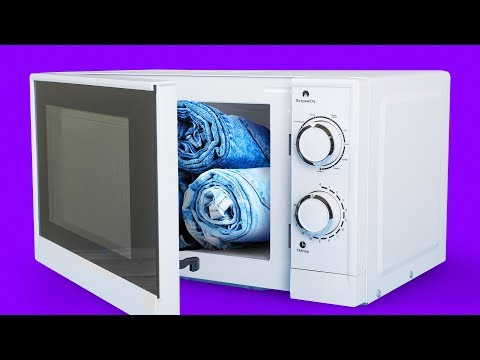 22 GREAT MICROWAVE HACKS