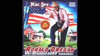 Mac Dre   Feelin' Myself