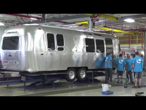Airstream Factory - Jackson Center, OH