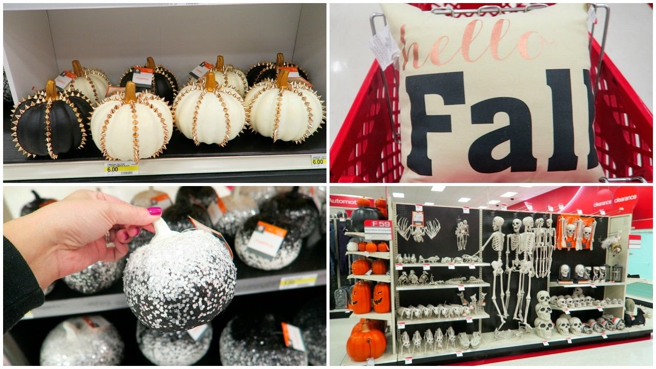 target home decor fall 2016 shopping at target fall amp decor 2016 doovi 13071
