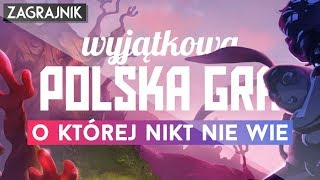 Wyjątkowa polska gra... o której nikt nie wie - My Brother Rabbit
