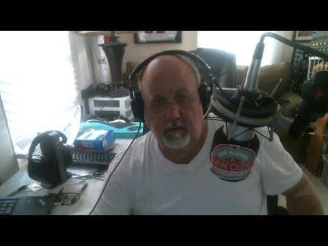 Jerry Hill's Beach Rhythm & Blues On Jukin Oldies (4/16/19)