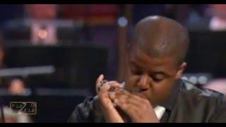 HARMONICA,Chromatic Harmonica,classical Harmonica Music London ROYAL HALL philip