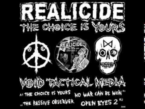 REALICIDE - THE PASSIVE OBSERVER