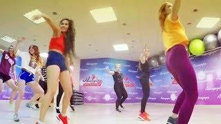 Школа танцев Пушкино Айседора - танцы, фитнес, йога 2018