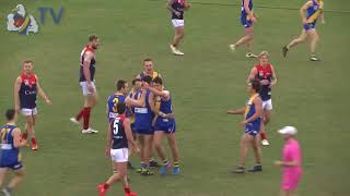 2017 Qualifying Final Highlights vs Casey