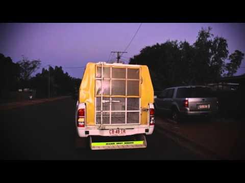 Night Patrol Training: Criminal Law - Domestic Violence (EASTERN ARRERNTE Version)