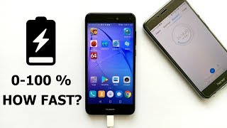 Video Huawei P9 lite 2017 Battery Charging Test! (Huawei P10 Plus you're NEXT!) download MP3, 3GP, MP4, WEBM, AVI, FLV Oktober 2018