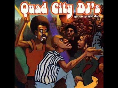 Quad City DJ's - Summer Jam