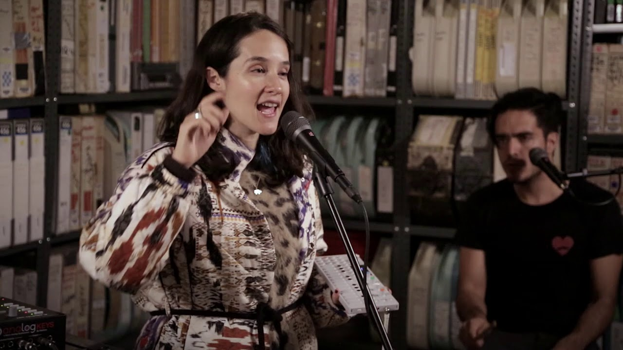 Ximena Sarinana - Vidas Paralelas - 11/7/2018 - Paste ...