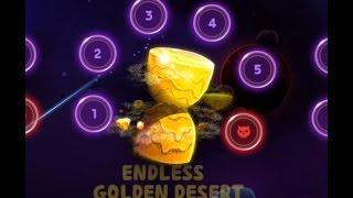 Line Rangers Season 2 : Special Stage - Endless Golden Desert 1-6 (ทะเลทรายสีทองไร้ที่สิ้นสุด)