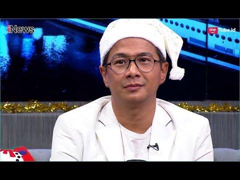 Masih Cinta, Delon Berharap Bisa Rujuk dengan Yeslin Wang Part 2B - HPS 26/12