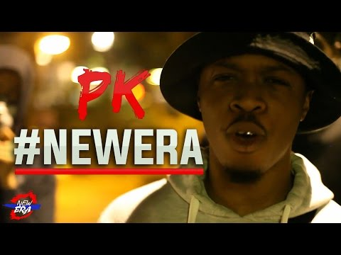 PK - #NewEra - @WiredInToMusic