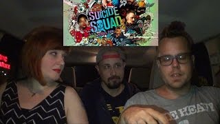 Midnight Screenings - Suicide Squad