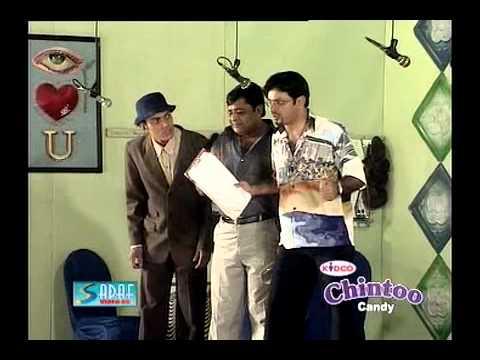 Saleem Afridi Show Reel 4