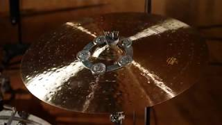MEINL Percussion - MEINL Percussion - Dry Ching Ring - DCRING
