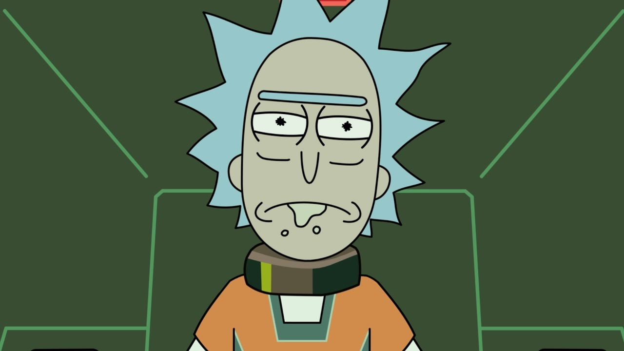 """Lock up your Szechuan sauce: Rick And Morty movie """"will happen ..."""