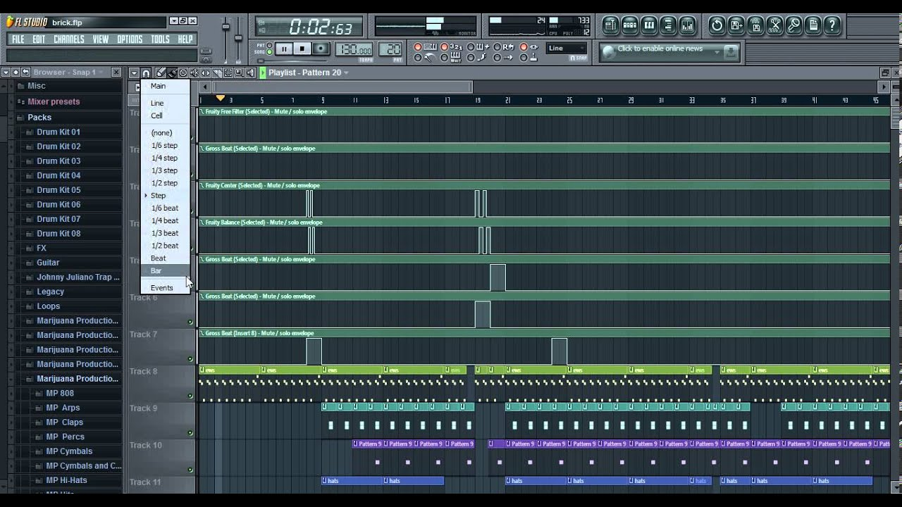 fl studio 20 producer edition download