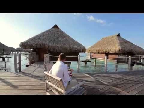 Hilton Moorea Lagoon Resort & Spa, French Polynesia - presented by Couture Travel