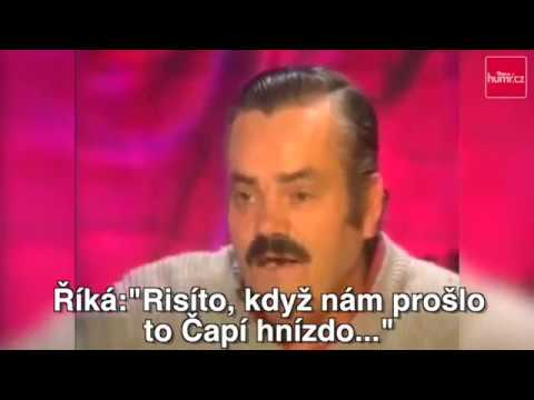 Risitas - Sorry