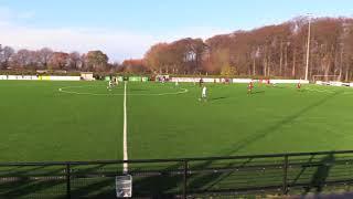 OB U14 - Randers 5-4 (OB's mål)