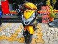 New 2018 Honda DIO DLX full review in Hindi