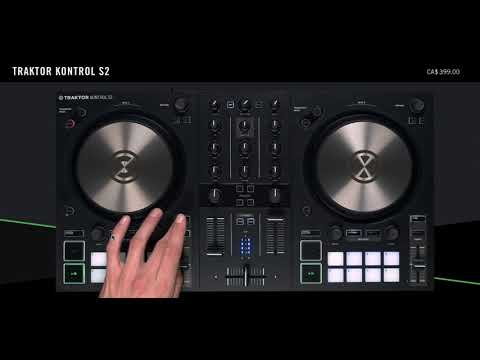 Traktor Kontrol S2 MK3 - WATCH THIS BEFORE YOU BUY !!