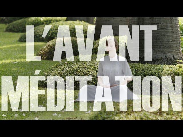 Bien préparer ses séances d'intériorité (prière et méditation)