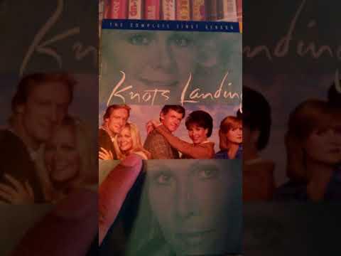 Knots Landing - Complete First Season DVD